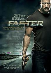 Faster - Iute ca glontul (2010)